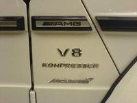 Mercedes Benz G55 McLaren
