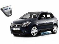 Dacia SUV - noua imagine de marcă?