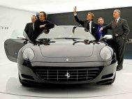 Program de personalizare Ferrari