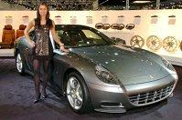 Ferrari one to one