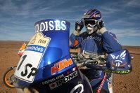 Dakar în România: Central Europe Rally