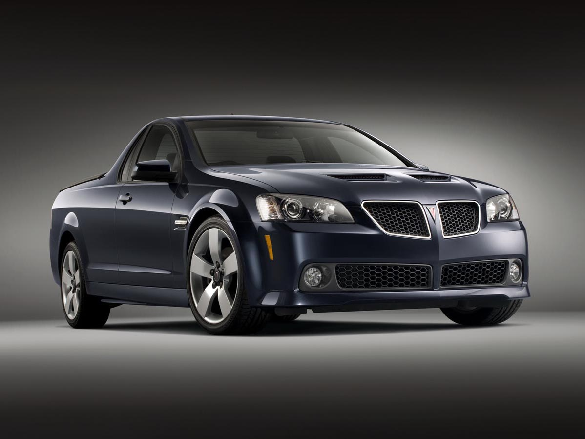 Pontiac G8 Related Images Start 0 Weili Automotive Network