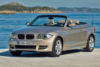 BMW Seria 1 - extindere de gamă