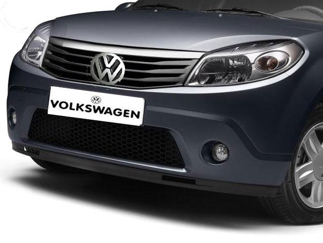Imagini Dacia Cumpărată De Volkswagen