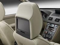 Volvo S80 şi XC90 Executive