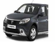 Dacia Cross Sandero?