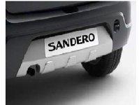 Dacia Sandero Cross
