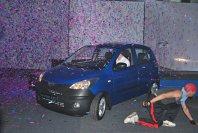 Hyundai i10 - lansare România