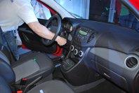 Hyundai i10 - între 7.961 şi 9.210 euro