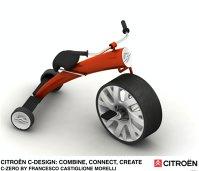Citroen C-Design