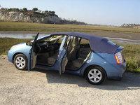 Toyota Prius Hybrid Convertible