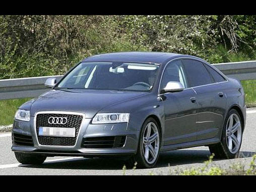 audi a6 body kits. Audi A6 is a medium-sized