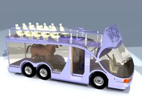 Naturmobil - cel mai ecologic autobuz