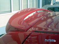 Dacia Sandero - eleron reuşit integrat