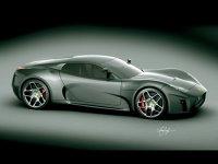 Ferrari F430 Concept
