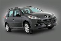 Peugeot 207 Brazilia SW