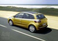 Renault Scenic 3 se apropie de lansare