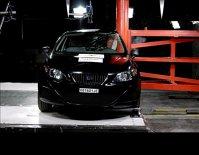 Seat Ibiza - 5 stele Euro N-CAP