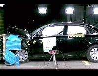 Audi A4 - foarte bun pentru pasageri