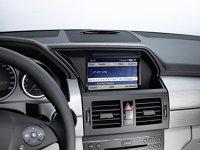 iPhone pentru Mercedes