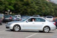 BMW Efficient Dynamics & Ministerul Mediului