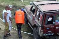 Offroad Buzau 2008 - putin pericol