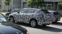 BMW X3 sau BMW X1?