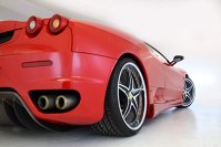 Mitto Rosso III by OZ Racing