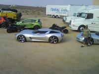 Chevrolet Concept?