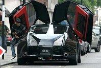 Rolls sau Nissan?