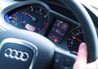 Audi Travolution - spune NU ambuteiajelor