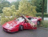accidente Ferrari, sport,