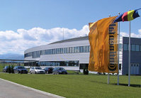 Continental Romania, producatori, echipamente auto