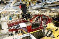 Roboti la fabrica Holden
