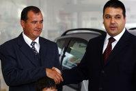 Skoda - o  marcă de succes în România