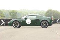 Lotus Clark Type-25 Elise