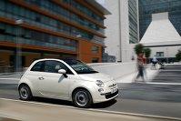 Fiat 500 - cea mai atragatoare in Anglia