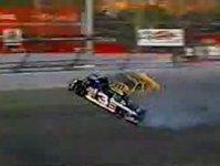 Daytona, 2001, Dale Earnhardt