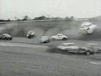 Daytona 1960, 37 de masini