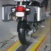 Moto Express Wash - jeturi de apă