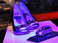 Opel Agila - lansare în România