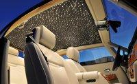 Rolls Royce Starlight Headliner
