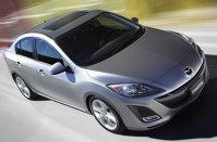 Mazda 6 in miniatura