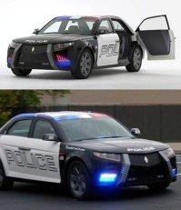Vine Poliţia
