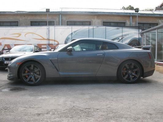 Nissan GT-R de vânzare pe Autopro
