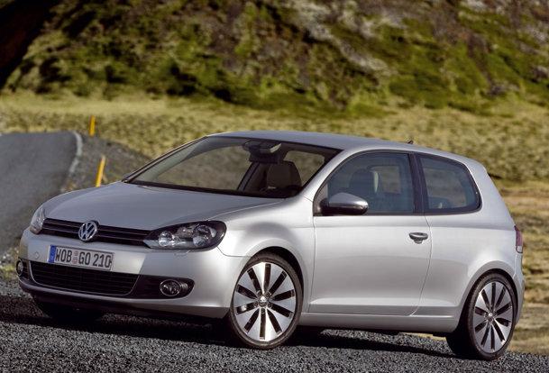 VW Golf 6 - preţuri şi dotări