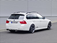 Seria 3 Touring by AC Schnitzer