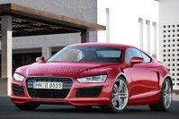 Va fi noul Audi R6 un GT?