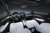 Interior de Subaru?