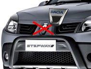 A apărut Dacia Sandero 4x4?